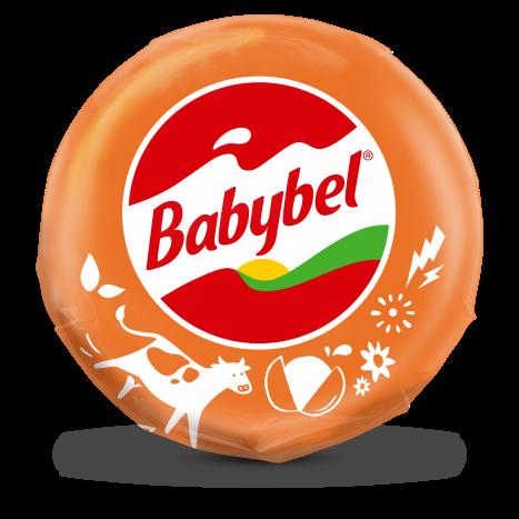 Mini Babybel® Gouda taste