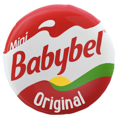 MINI BABYBEL® ORIGINAL