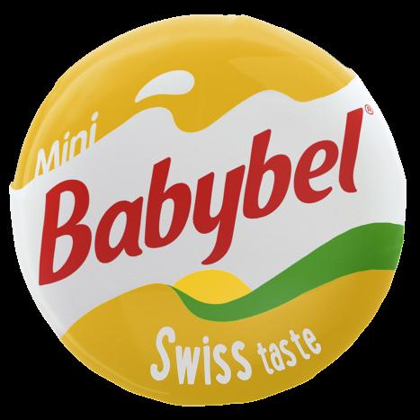 Mini Babybel® Swiss taste