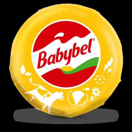 Mini Babybel® goût Suisse