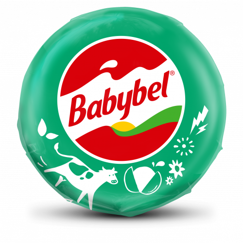 Mini Babybel® Mozzarella taste