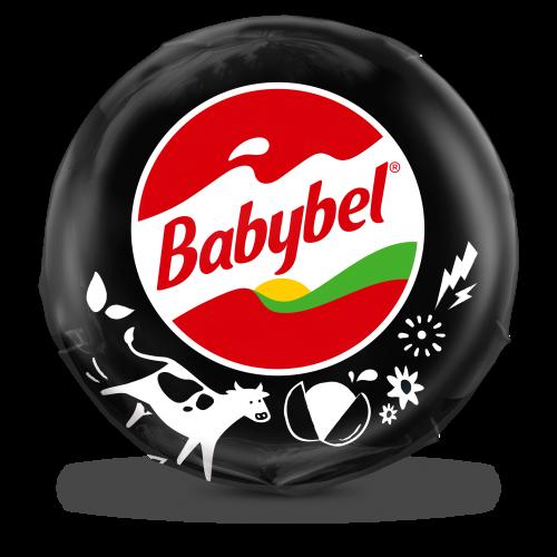 Mini Babybel® goût Cheddar