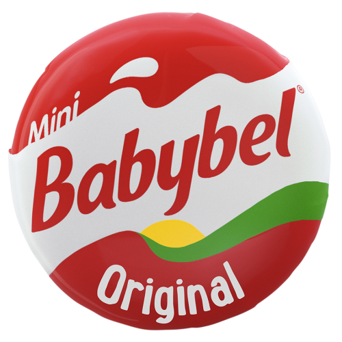 MINI BABYBEL® ORIGINAL